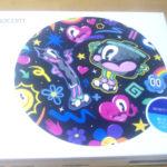 【画材】ペンタブレットWacom intuos CTL-4100/K0を購入しました。
